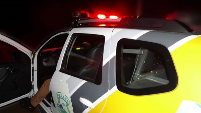 Bandidos invadem casa de idoso de 86 anos acamado e furtam objetos em São João do Ivaí