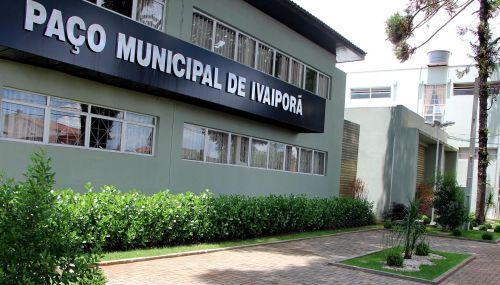 Prefeitura de Ivaiporã autoriza funcionamento de comércio não essencial e bares respeitando toque de recolher