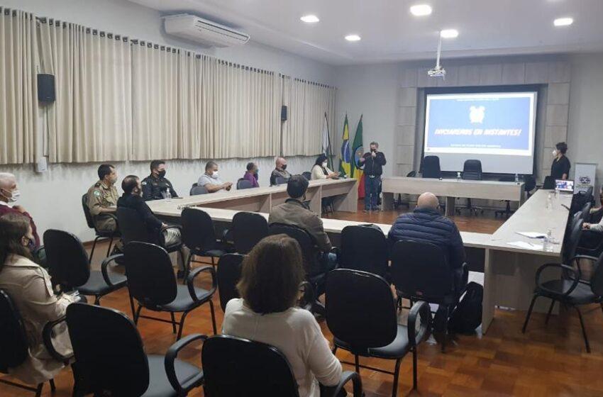Etapas de revisão do Plano Diretor Municipal de Ivaiporã são atualizadas