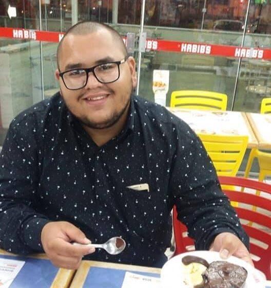 Falecimento do jovem Abner Oliveira Beló, de Borrazópolis, vítima da covid-19