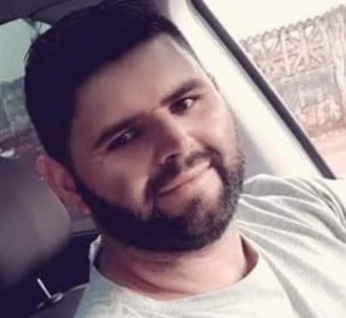 Morador de Jardim Alegre está desaparecido