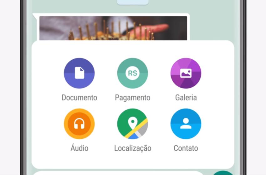 Transferência de dinheiro pelo WhatsApp está disponível para todos usuários no Brasil
