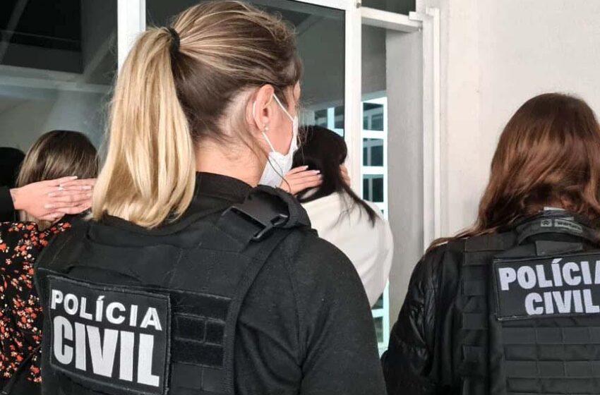Policiais flagram 770 aglomerações no Paraná no feriado de Corpus Christi