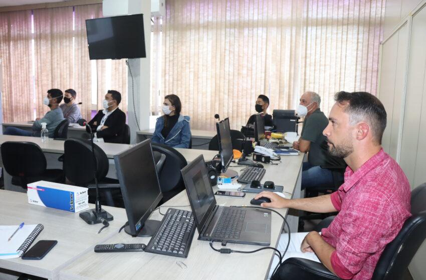 Diretores e secretários de Turismo de 6 municípios firmam Termo de Cooperação Técnica