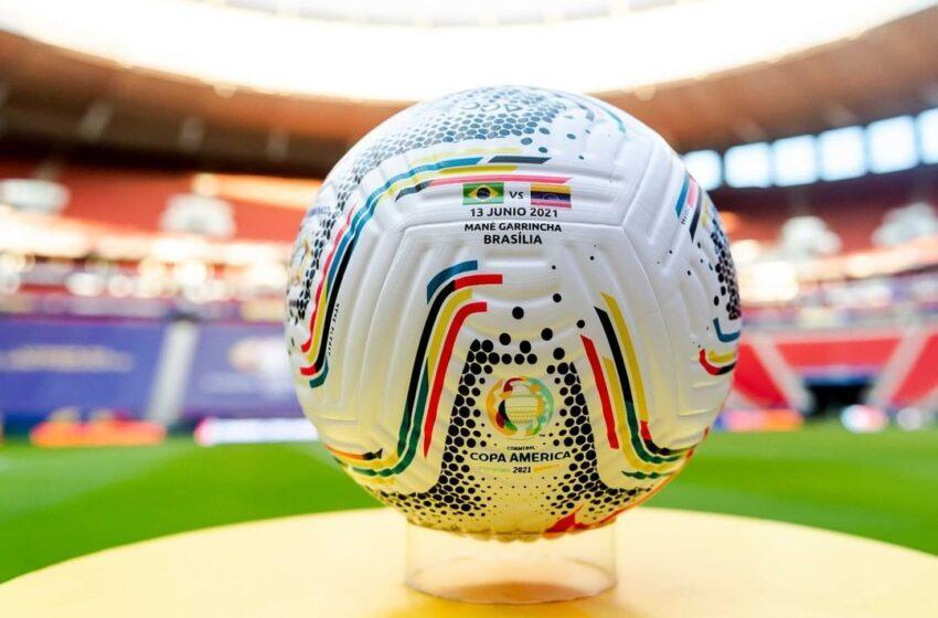 Saúde confirma 41 casos de Covid-19 entre os participantes da Copa América