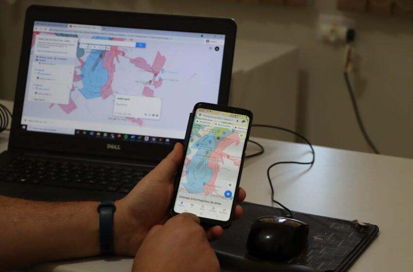 Prefeitura de Ivaiporã lança Mapa da Coleta Seletiva e Convencional