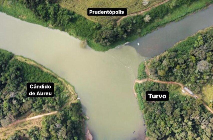 REGIÃO – Rio Ivaí e Rio Belo pode receber balsa para travessias de pessoas