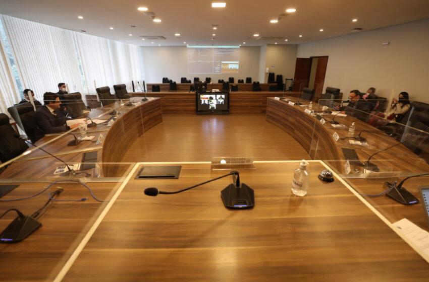 CCJ aprova prorrogação de estado de calamidade pública no Paraná