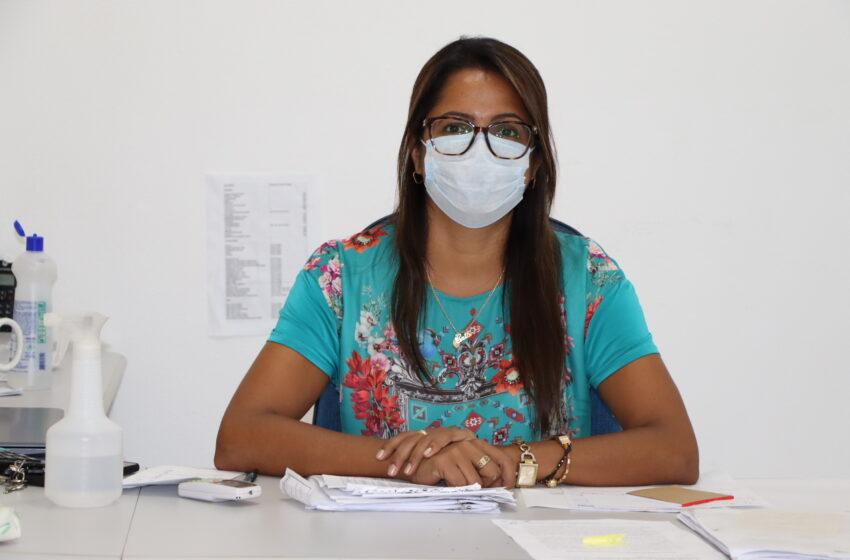 Diretora de Saúde de Ivaiporã é reeleita vice-presidente do Conasems