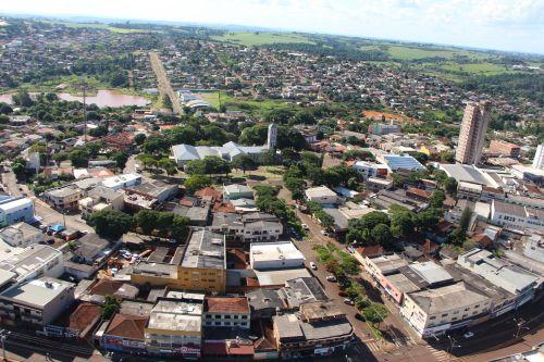 Prefeitura de Ivaiporã flexibiliza abertura de mercados no sábado e serviço de entrega durante toque de recolher