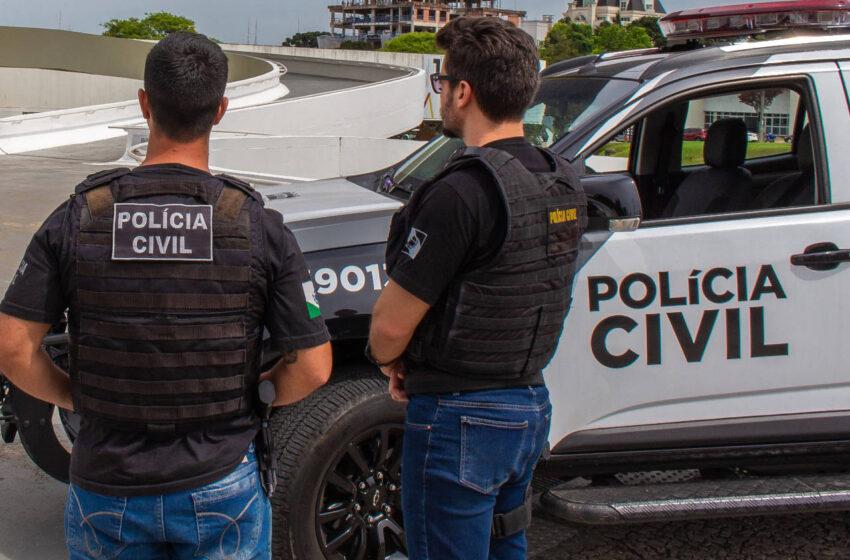 Polícia Civil alerta população para golpe que explora imagens íntimas das vítimas