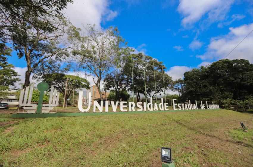 16 novos professores concursados para a UEL são nomeados