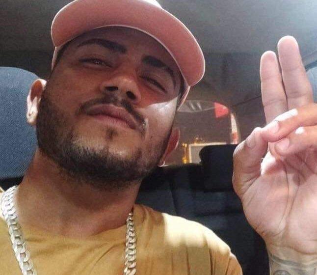 Morte de jovem vítima de acidente, revolta familiares em São Pedro do Ivaí