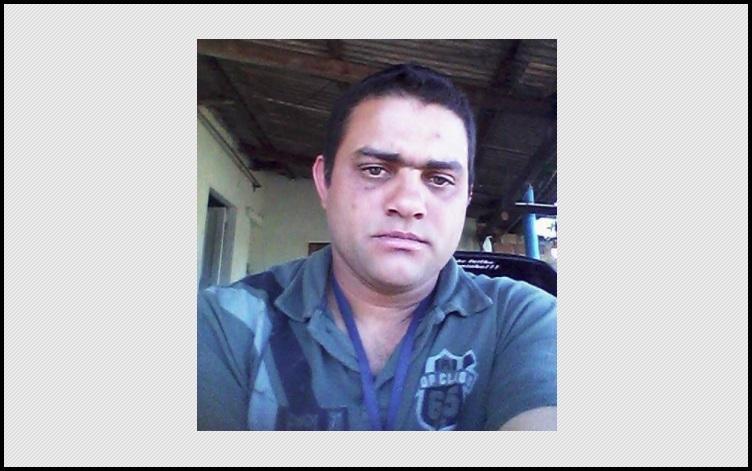 Comoção com a morte do jovem Valdecir Ribeiro em Faxinal
