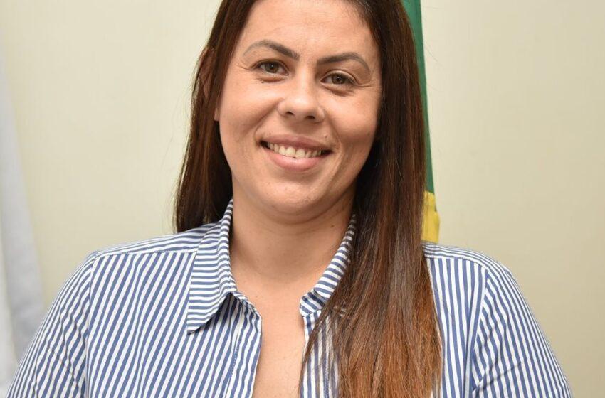 Prefeita de São João do Ivaí, anuncia construção de piscina aquecida para aulas de hidroginástica e reabilitação