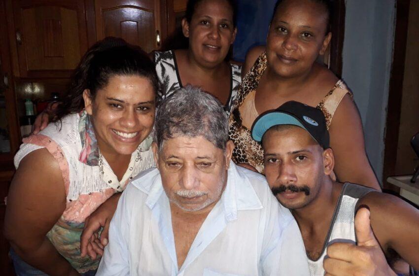"""Faleceu em Borrazópolis, Silvino Antônio Feitosa aos 74 anos, ele era sogro do ex-vereador """"Bazuca"""""""
