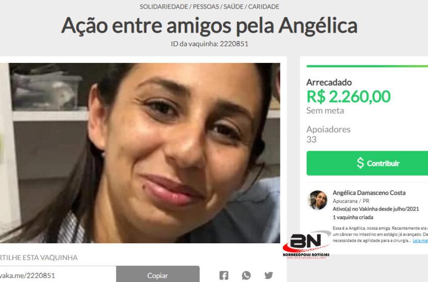 Solidariedade: Amigos fazem 'vaquinha' online para ajudar jovem com câncer a realizar cirurgia