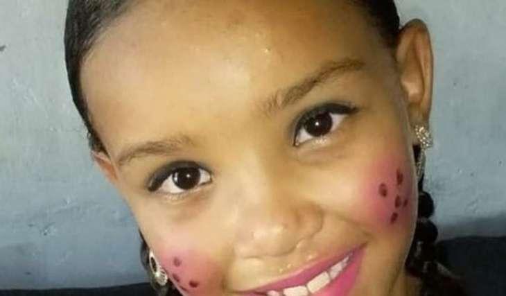 Explosão de celular causa a morte de menina de 10 anos