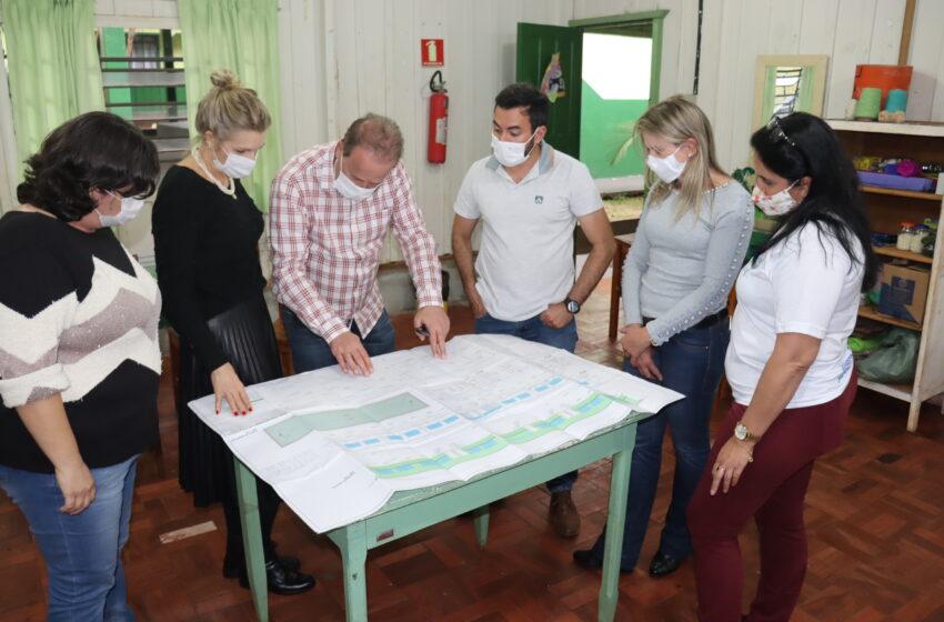 Prefeitura de Ivaiporã ampliará Casa de Vivência