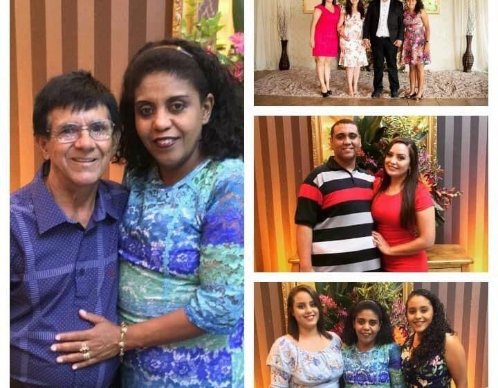Família de Borrazópolis emite nota de agradecimento