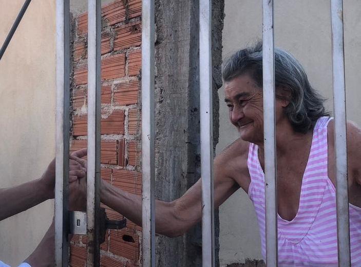 """Comoção com a morte da pioneira """"Dona Vilma"""" aos 68 anos em Borrazópolis"""