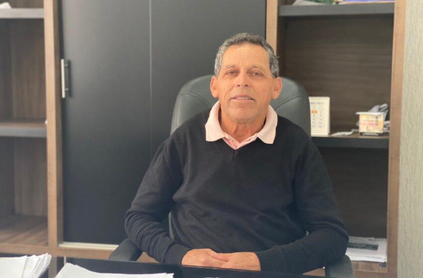 Prefeito de Ortigueira faz balanço dos primeiros meses de gestão e anuncia novas conquistas
