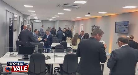 Cresol inaugura sede administrativa em Londrina