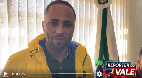 Deputado Do Carmo viabiliza recursos para Rio Branco do Ivaí