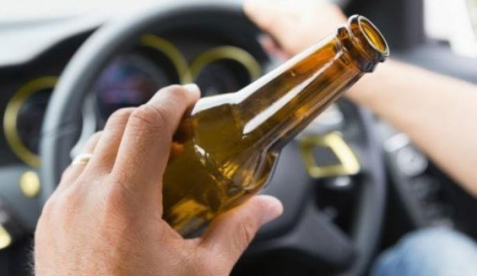 Homem é preso por embriaguez ao volante em Ivaiporã