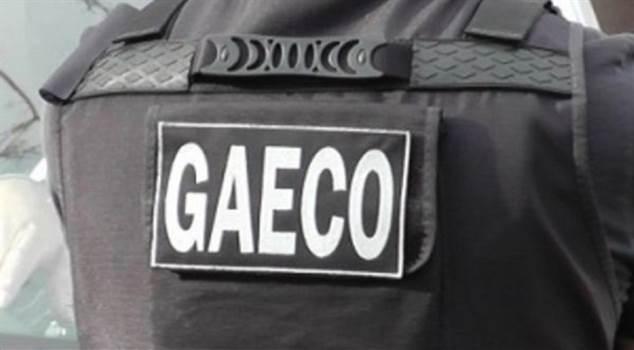 Gaeco faz operação contra jogos de azar em Londrina e Ibiporã