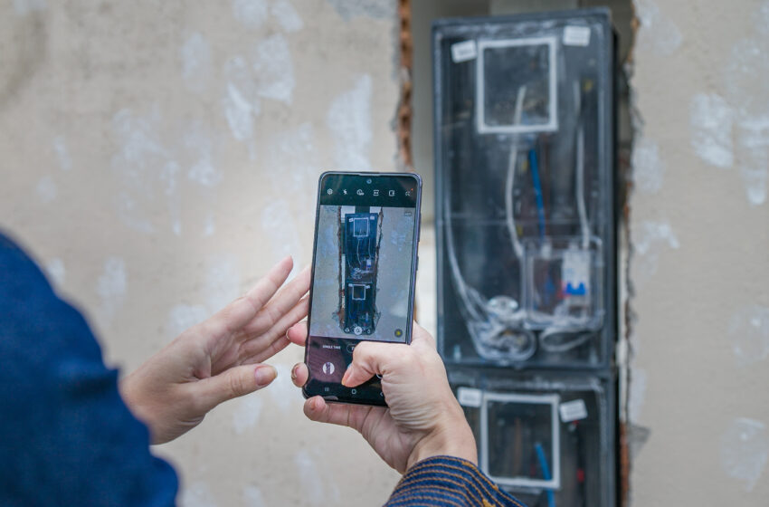 Copel oferece vistoria virtual para novas ligações