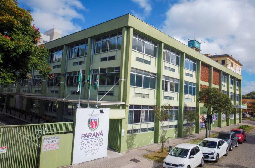 NOTA – Estado do Paraná não recebeu e não distribuiu vacinas contra a Covid-19 fora do prazo de validade
