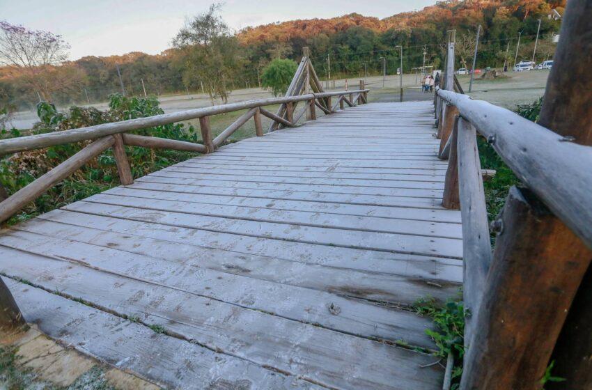 Paraná se mobiliza para amenizar efeitos da massa de ar polar prevista para a Região Sul