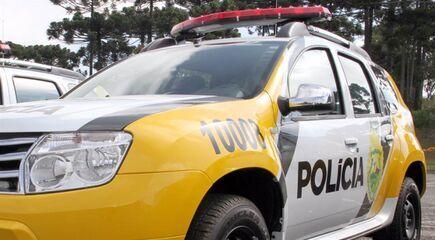 Homem é preso após se envolver em acidente de trânsito em Ivaiporã