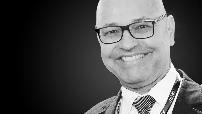 Luto: Morre Márcio Villela, ex-presidente da Aerp