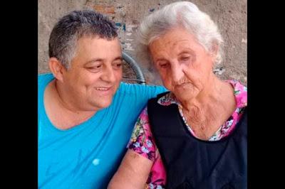 APUCARANA – No mesmo dia, mãe e filho morrem vítimas da covid-19