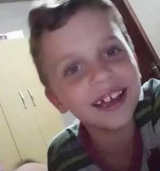 FIM DAS BUSCAS – Corpo do pequeno Lucas Pacagnan é localizado na Águas do Rio Ivaí