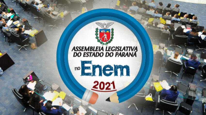 Assembleia no Enem disponibiliza mais de 800 videoaulas preparatórias para o exame