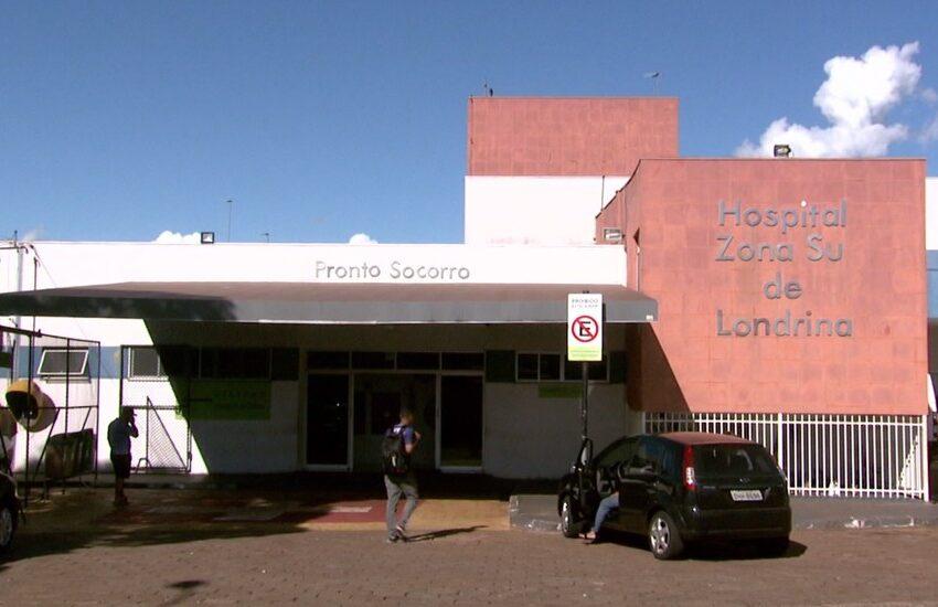 Hospital de Londrina registra vídeo com desativação de leitos para Covid-19