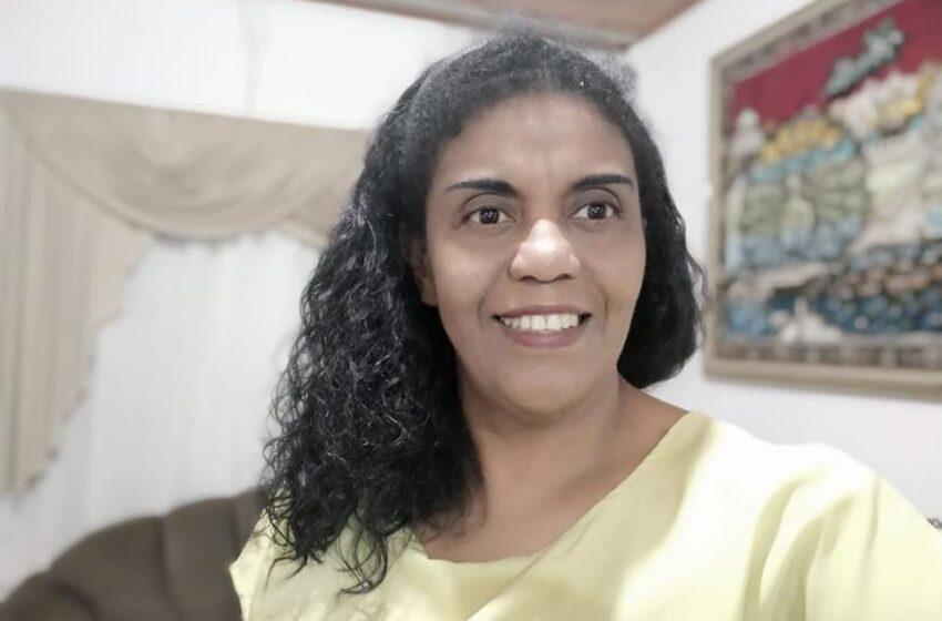 Eleita a nova diretora do Colégio Estadual José de Anchieta de Borrazópolis
