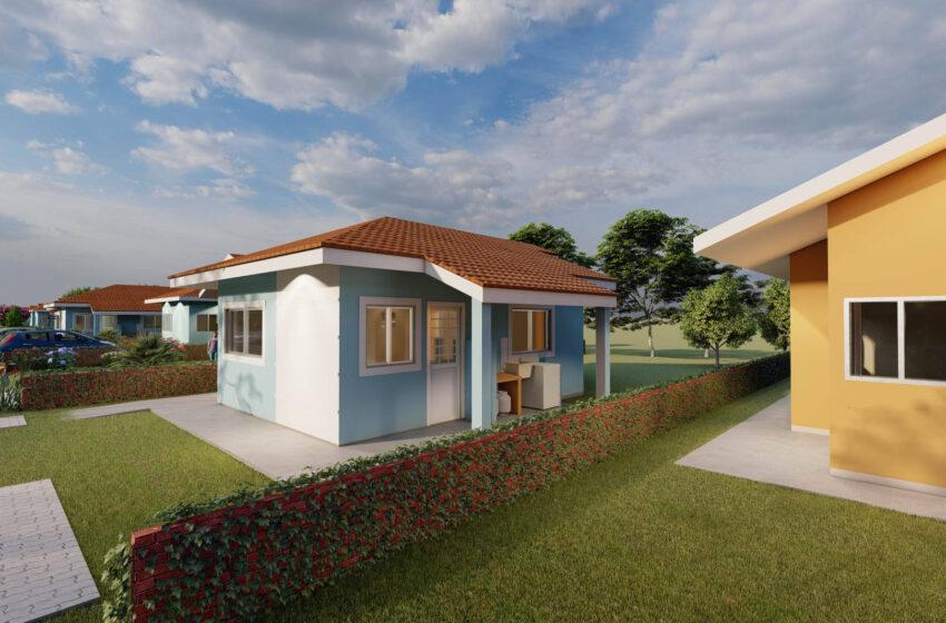 Governo investe R$ 5,3 milhões na construção de 71 moradias em Jardim Alegre