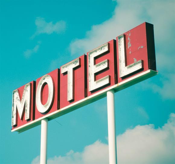 PM de Ivaiporã é acionada para atender desacordo em Motel