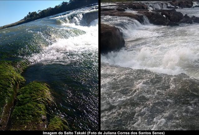 Três pessoas são resgatadas com vida e seis desaparecidos no Rio Ivaí