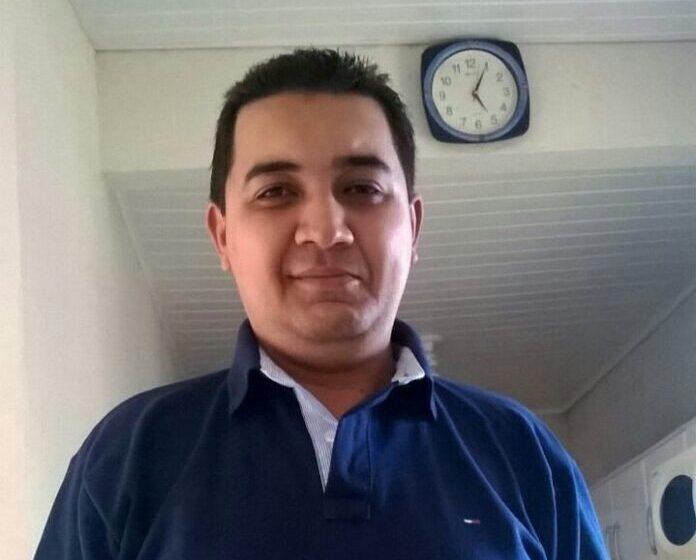 Falecimento de Marcelo da Cunha em Marumbi