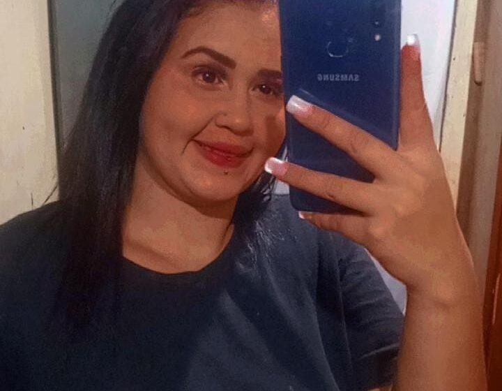 Lidianópolis de luto com a morte da jovem Jéssica, vitima de acidente em Godoy Moreira