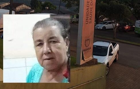 Mulher morre em Corumbataí do Sul ao ser atingida por galhos de eucalipto