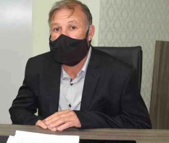Morre em Ivaiporã, aos 59 anos o vereador Sadi Marcondes