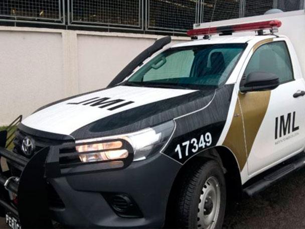 Homem foi encontrado morto em Marilândia do Sul
