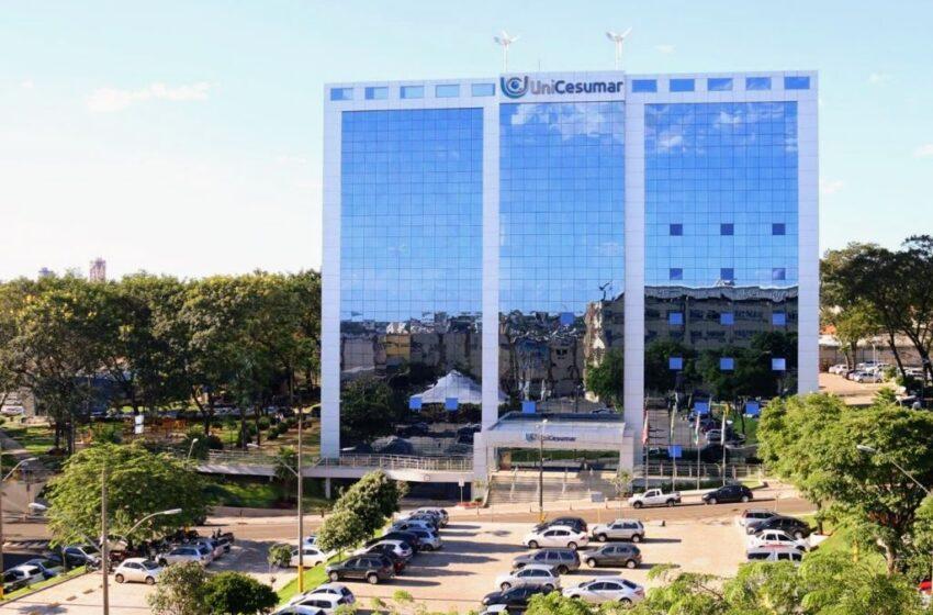 Confirmada a venda da UniCesumar para a Uniasselvi