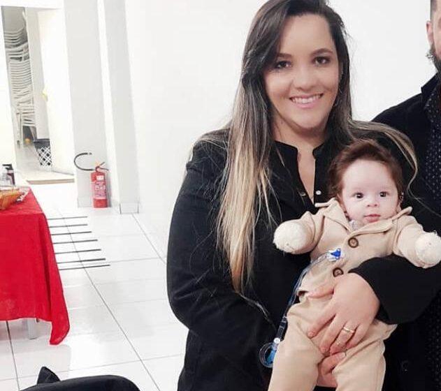 Moradora de Borrazópolis participa de campeonato brasileiro de Sobrancelhas